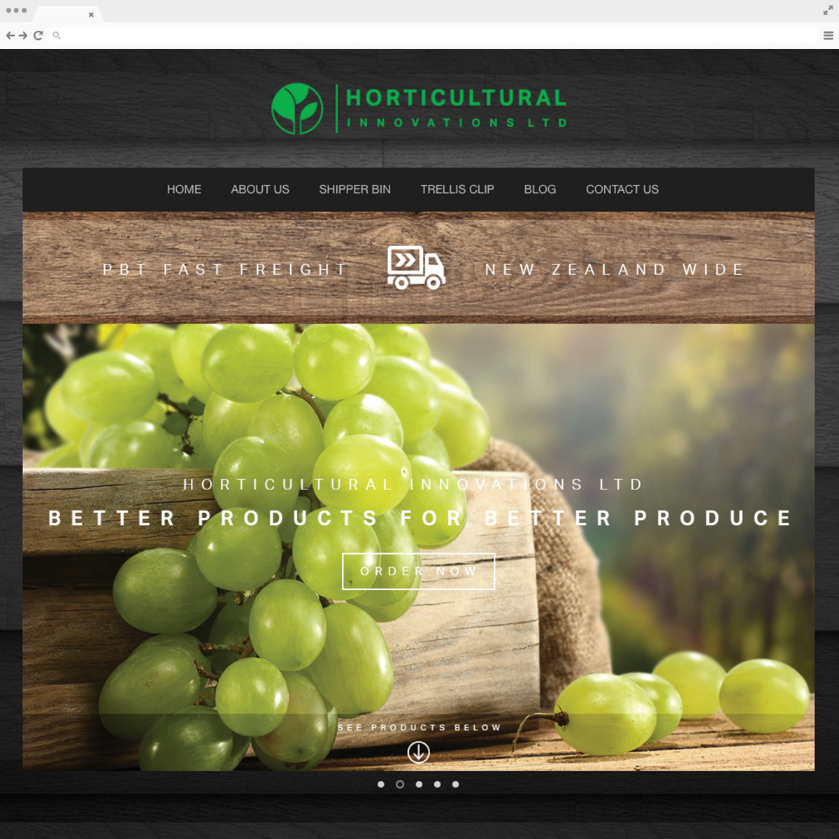 Horticultural Innovations
